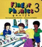 Finger Phonics - Book 3