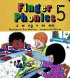 Finger Phonics - Book 5
