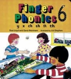 Finger Phonics - Book 6