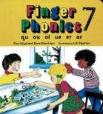 Finger Phonics - Book 7
