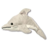 Finger Puppet - Dolphin