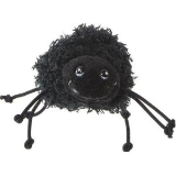 Finger Puppet - Spider (Furry)