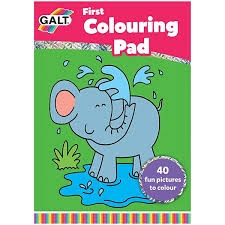 first-colouring-pad