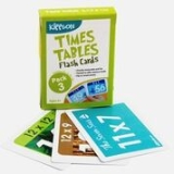 Flash Cards - Pack 3