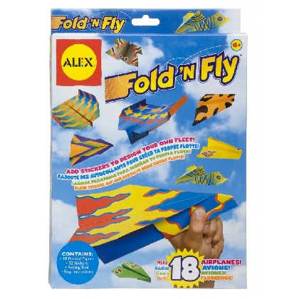 fold-n-fly-paper-aeroplanes