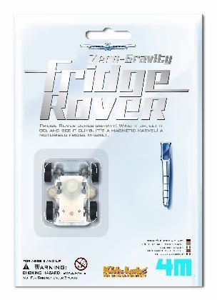 fridge-rover