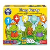 Frog Party*19