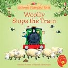 FYT Mini - Woolly Stops the Train