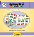 Grammar Workbook 1