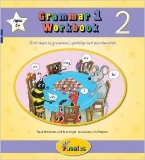 Grammar Workbook 2
