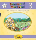 Grammar Workbook 3