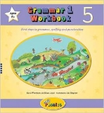 Grammar Workbook 5