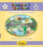 Grammar Workbook 6