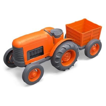 green-toys-tractor-orange