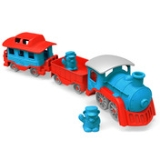 Green Toys - Train, Blue