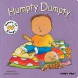Hands-On Signing Songs - Humpty Dumpty