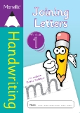 Joining Letters Workbook 1