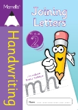 Joining Letters Workbook 2