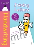 Joining Letters Workbook 3