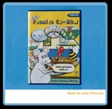 Jolly Phonics - CD-ROM
