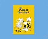 Jolly Phonics Wordbook