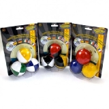Juggle Dream Thuds + DVD Pack
