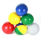 Juggling Ball - Thuds