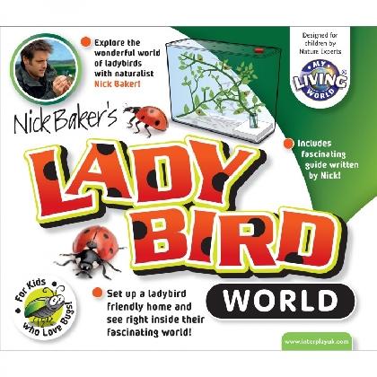 ladybird-world