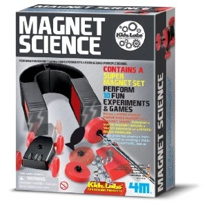 magnet-science