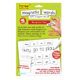 Magnetic First Words - Reception