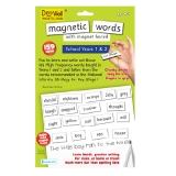 Magnetic First Words - Years 1 & 2