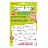 Magnetic First Words - Years 3 & 4