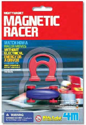 magnetic-racer