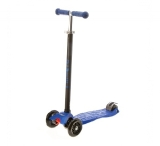 Maxi Micro T-Bar Scooter - Blue (W)