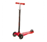 Maxi Micro T-Bar Scooter - Red (W)