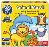 Mini Game - Animal Match