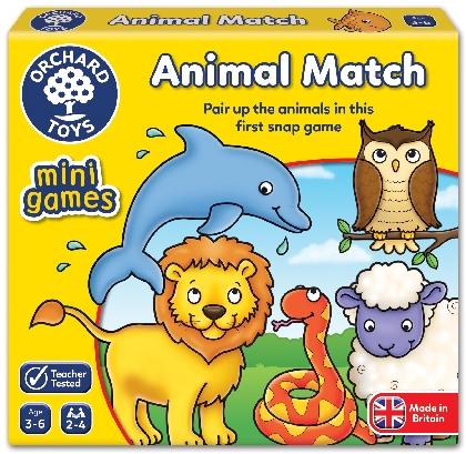 mini-game-animal-match
