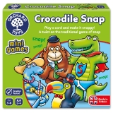 Mini Game - Crocodile Snap
