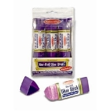 Non-Roll Glue Sticks*17