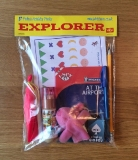 Pollys Activity Pack - Explorer
