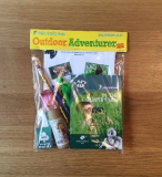 Pollys Activity Pack -Outdoor Adventurer Pack