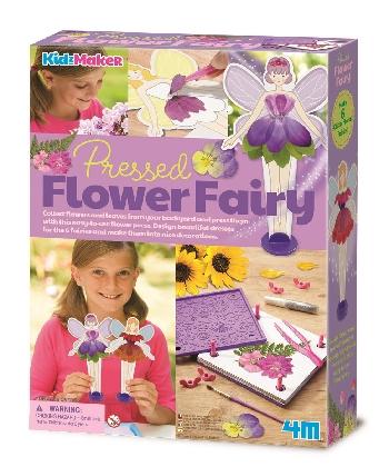 pressed-flower-fairy