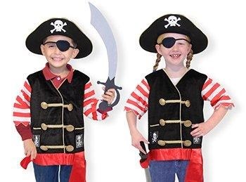 role-play-set-pirate-la4444