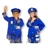 Role Play Set - Police AA8720