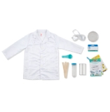 Role Play Set - Scientist