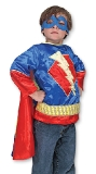 Role Play Set - Super Hero *17