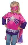 Role Play Set - Super Heroine *17