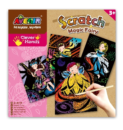 scratch-magic-fairy