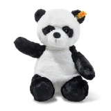 Soft Cuddly Friends Ming Panda - White/Black *