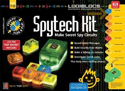 spytech-kit